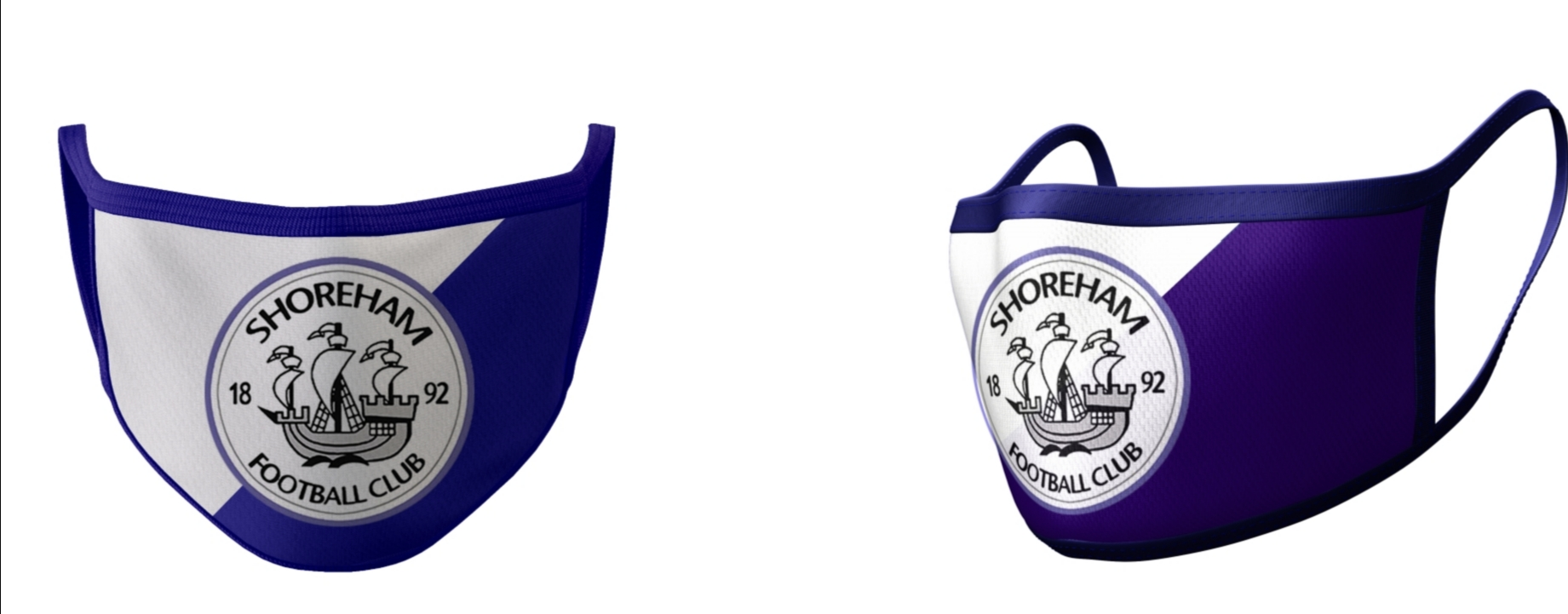 New Club Covid-19 Face Mask