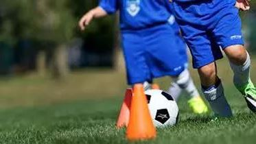 Free Soccer School- Great sessions had by all!