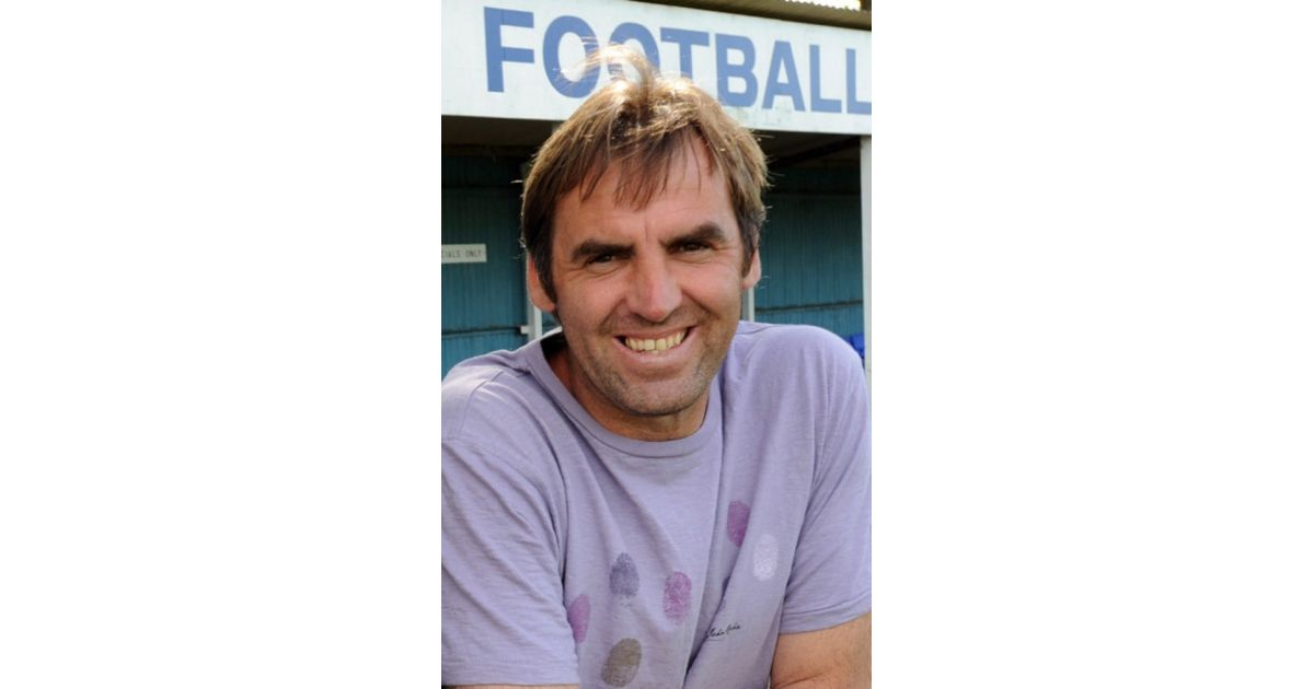 Mark Burt appointed County U18s Manager