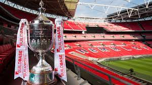 Who's Up Next in the FA Vase 1st Round Proper?