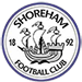 Shoreham Football Club Logo