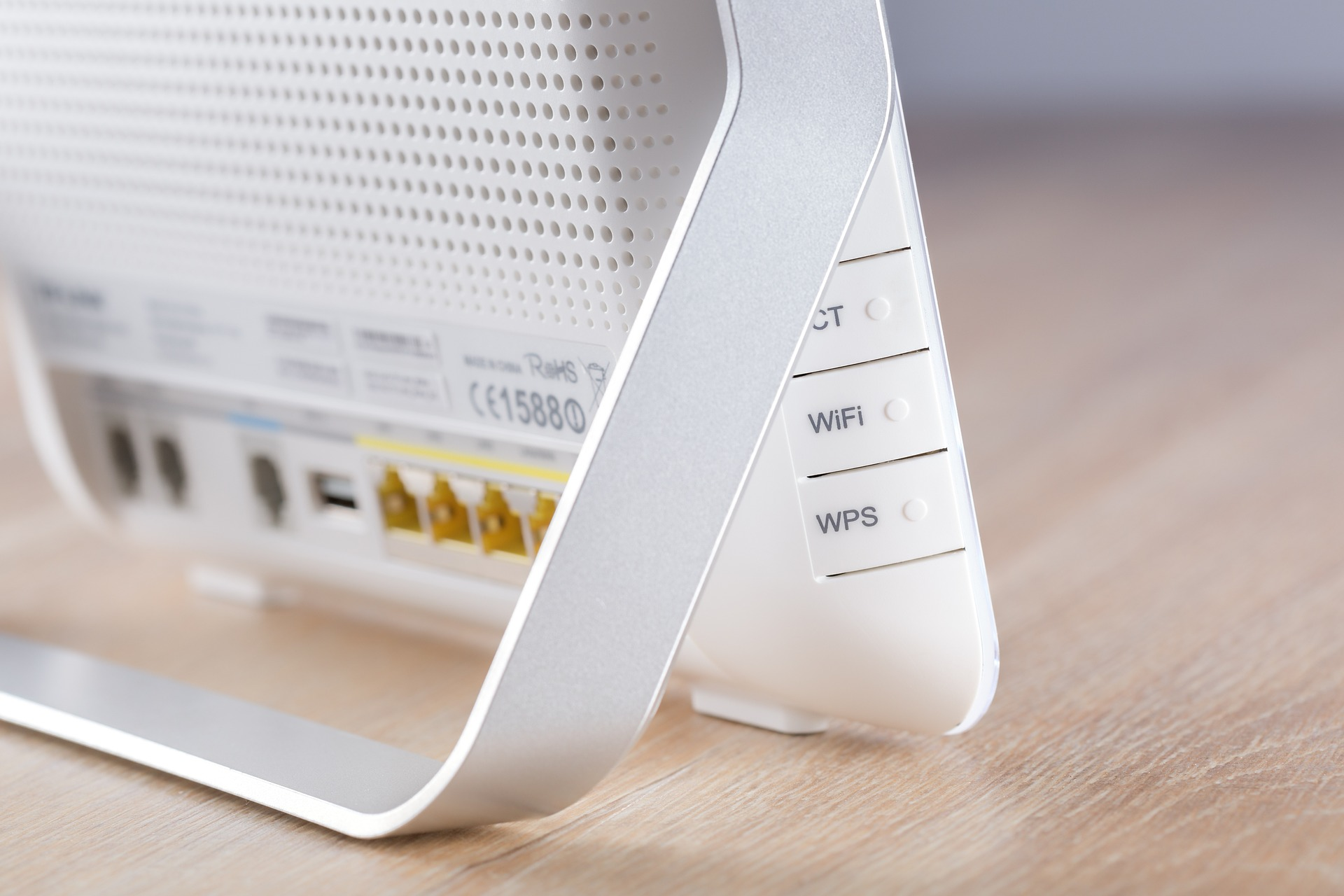 WiFi and Network Support in Harrow