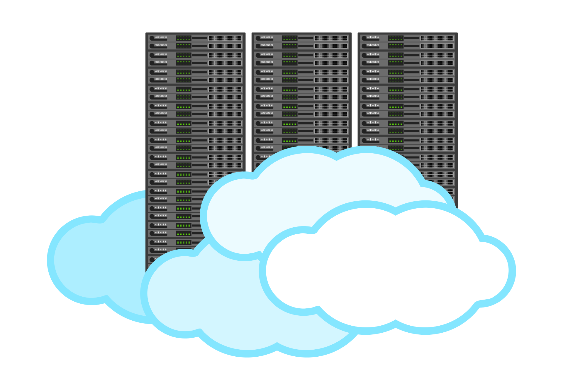 Cloud Solutions in Harrow