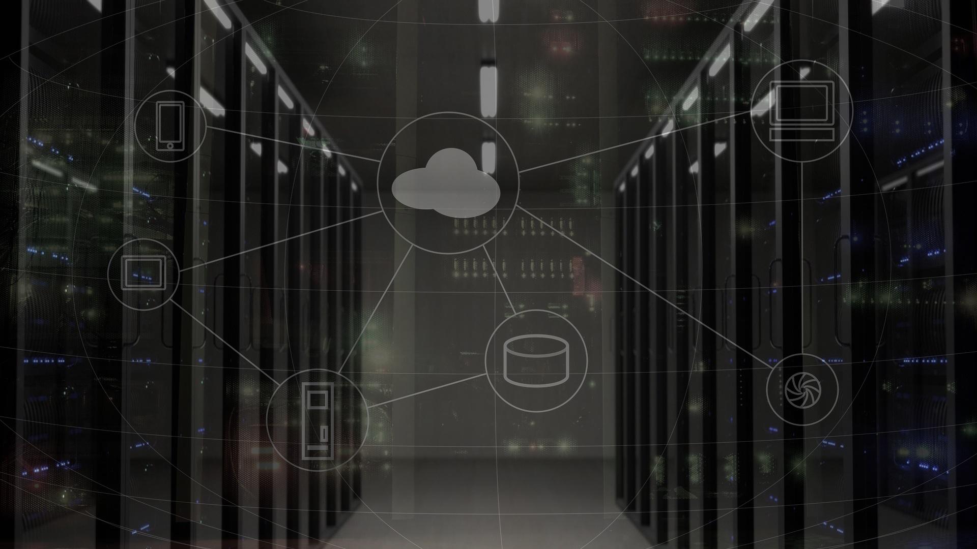 Virtualisation Services in Harrow
