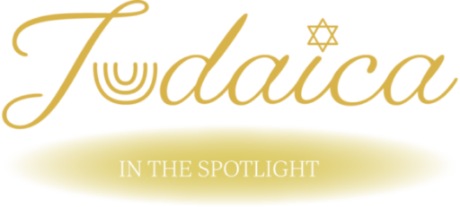 Judaica in the Spotlight