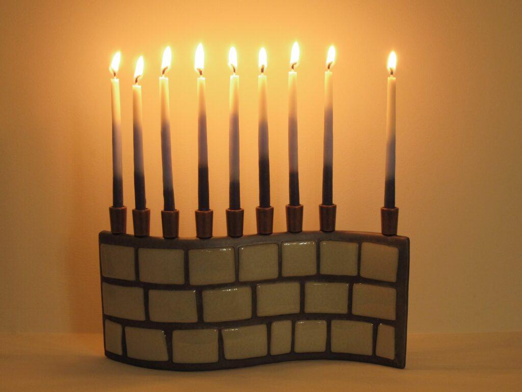 Glass Artist, Glass Art, Jewish Artist, Judaica