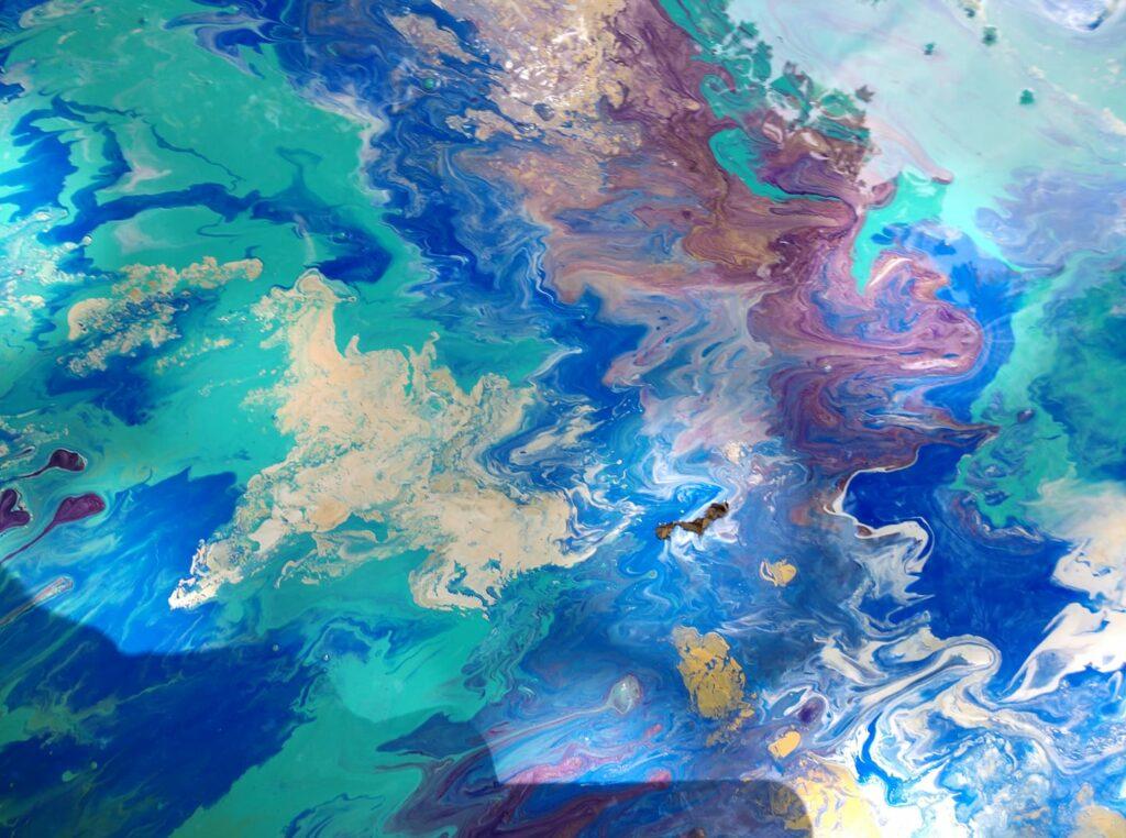Abby Korotney,, Mixed Media Art, Mixed Media Artist, Visual Art, Visual Artist, Jewish Artist