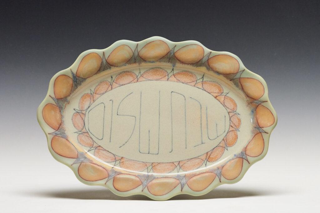 Jennifer Wankoff, Judaica, Tableware, Homeware, Art, Artist, Shabbat