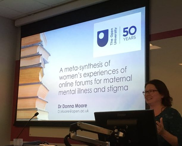 Dr Donna Moore
