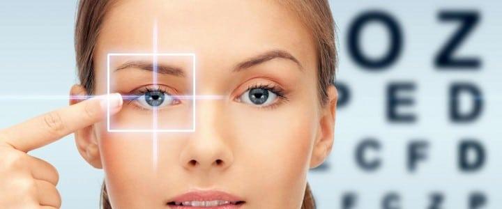 Banner optometría