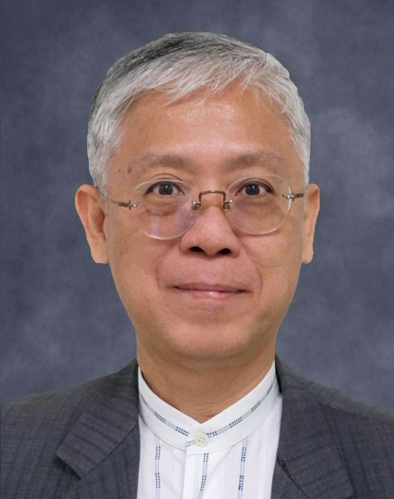 Clark Su, MBA