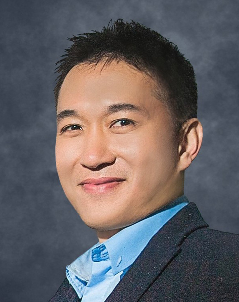 Jeff C. Hsu, PhD, MIP