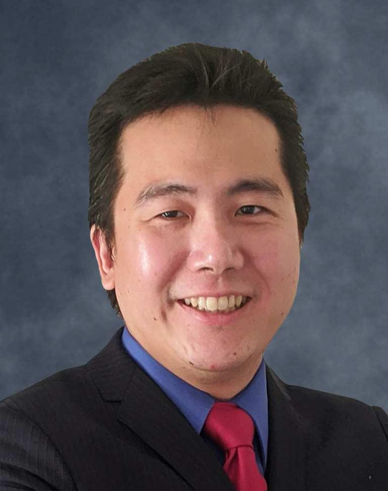 Peter Chang, PhD, MBA