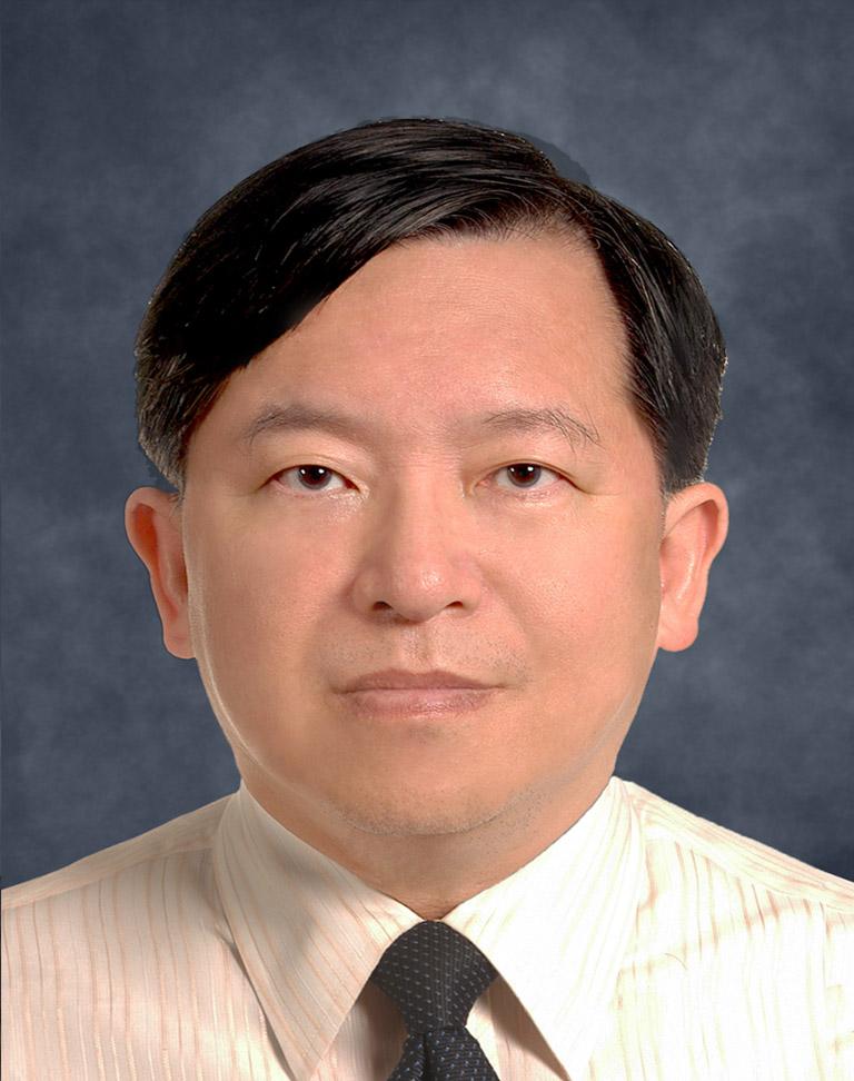 Ruey Kuen Hsieh, MD