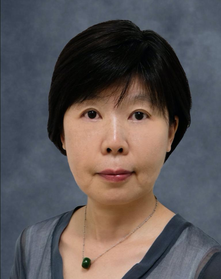 Sareina Wu, PhD
