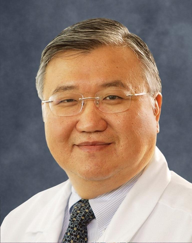Yun Yen, MD, PhD