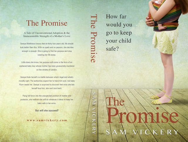 The Promise (250 pages)
