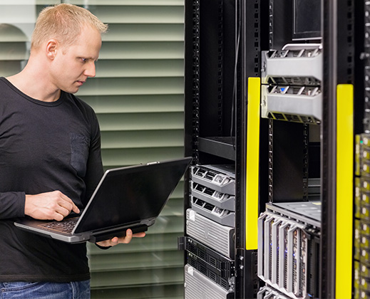 managed it services provider