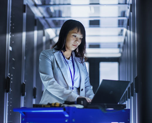 hyperconverged infrastructure solutions