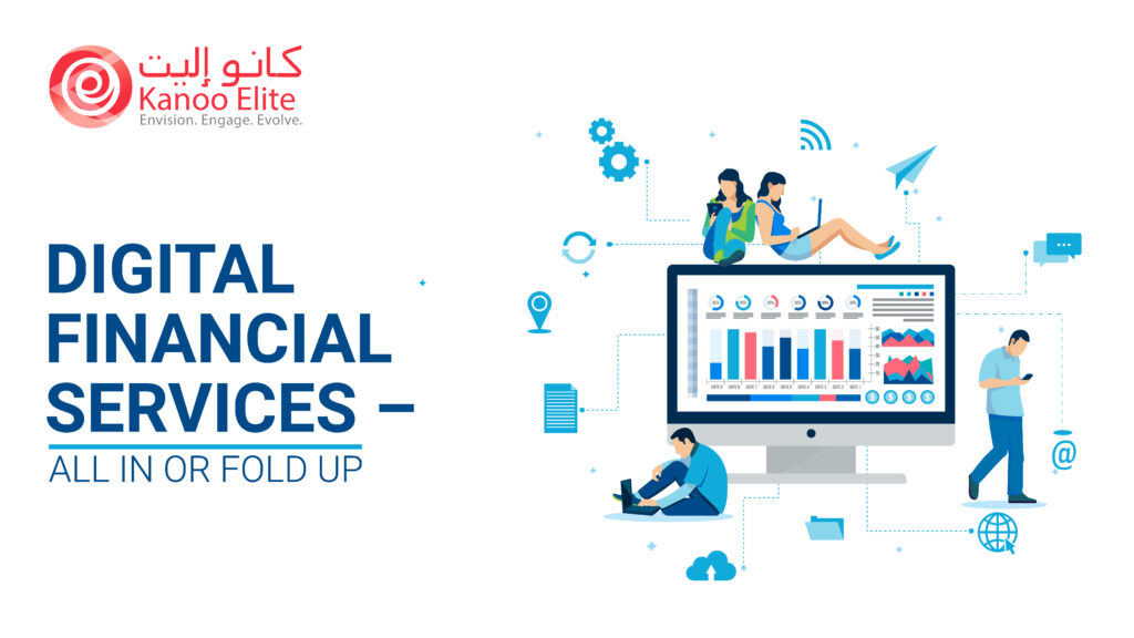 digital financials services