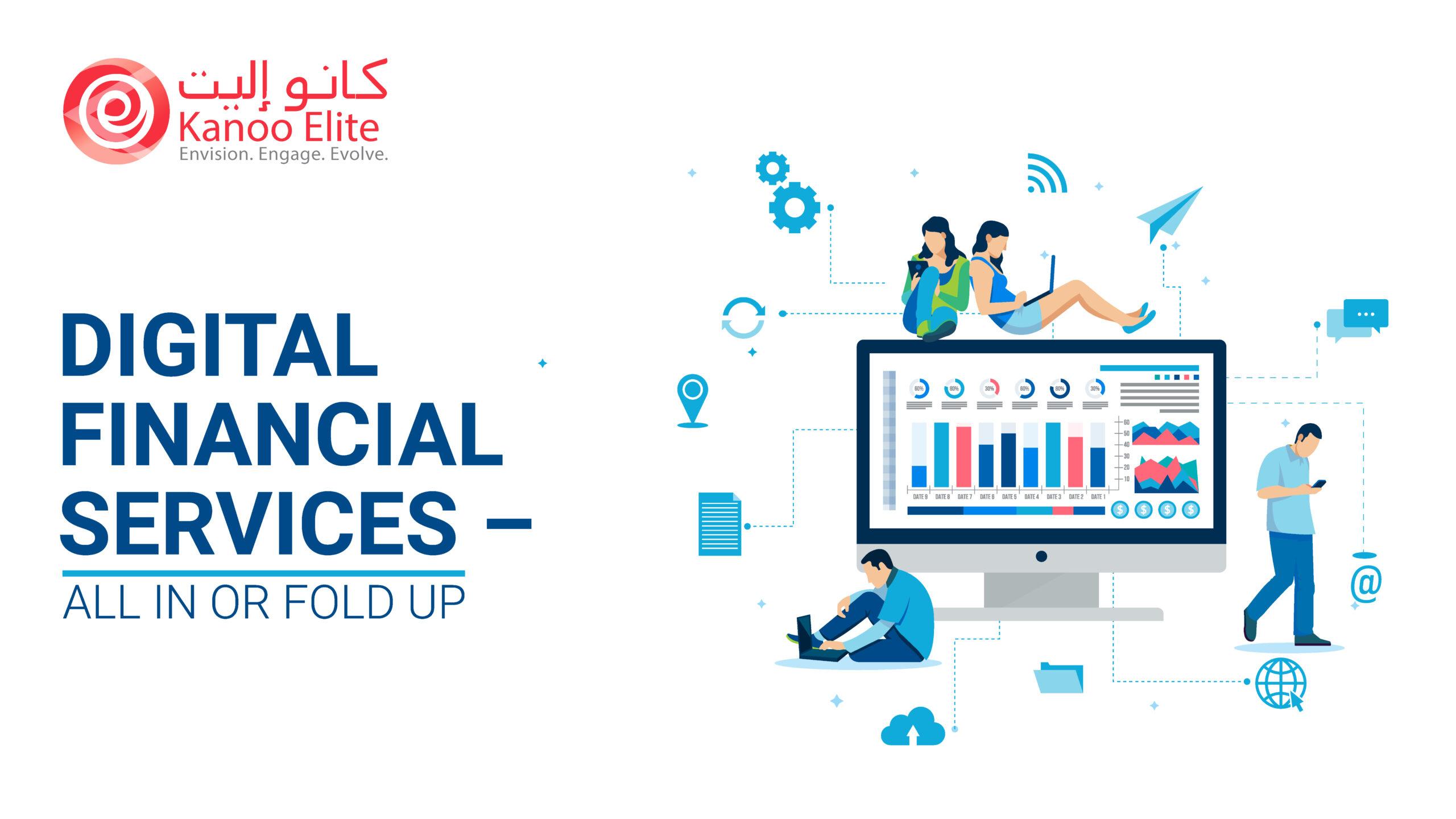digital financials services