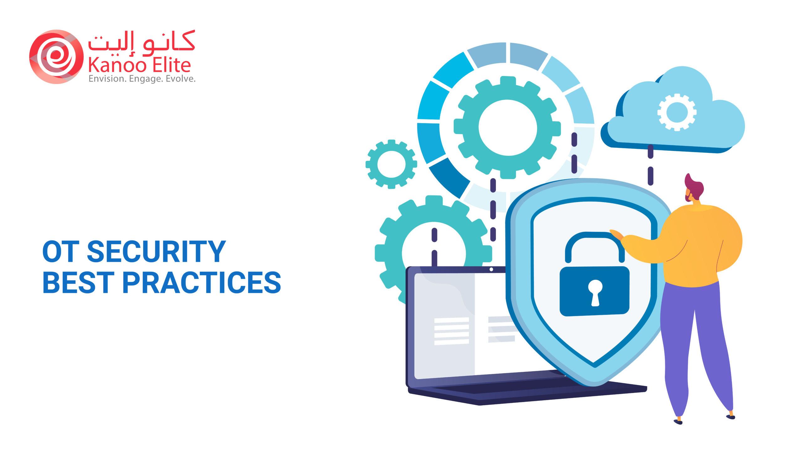 OT Security Best Practices