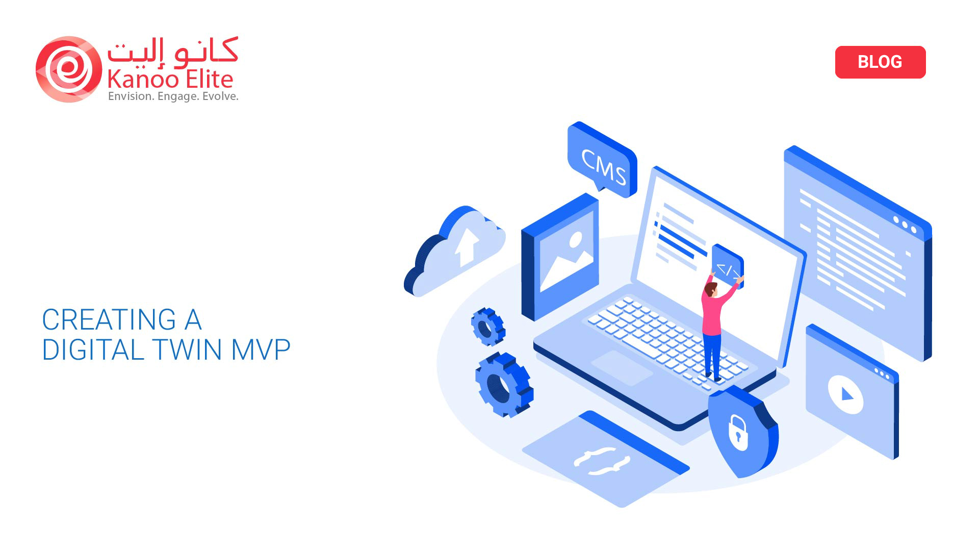 Creating a Digital Twin MVP
