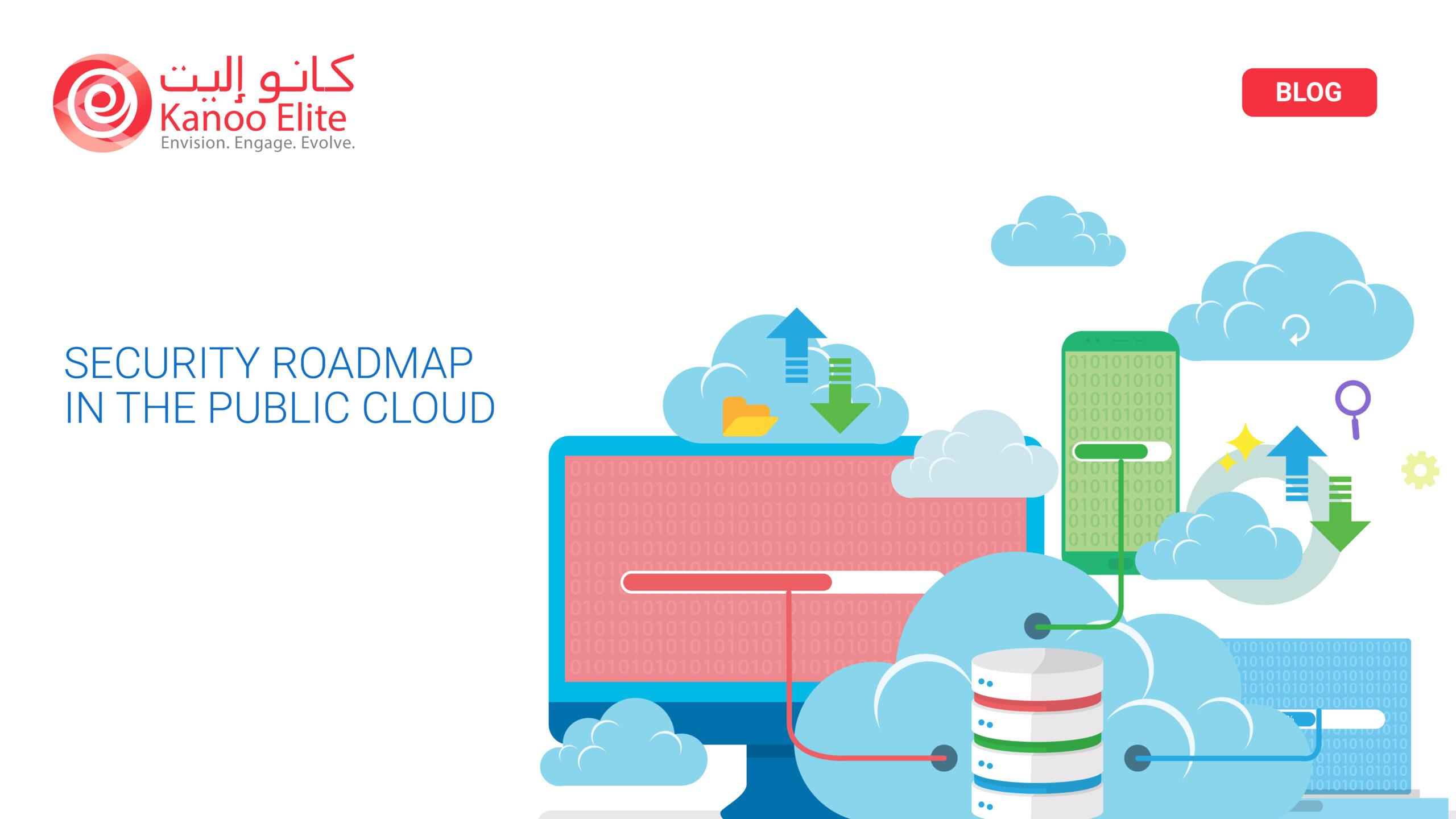 Security Roadmap in the Public Cloud