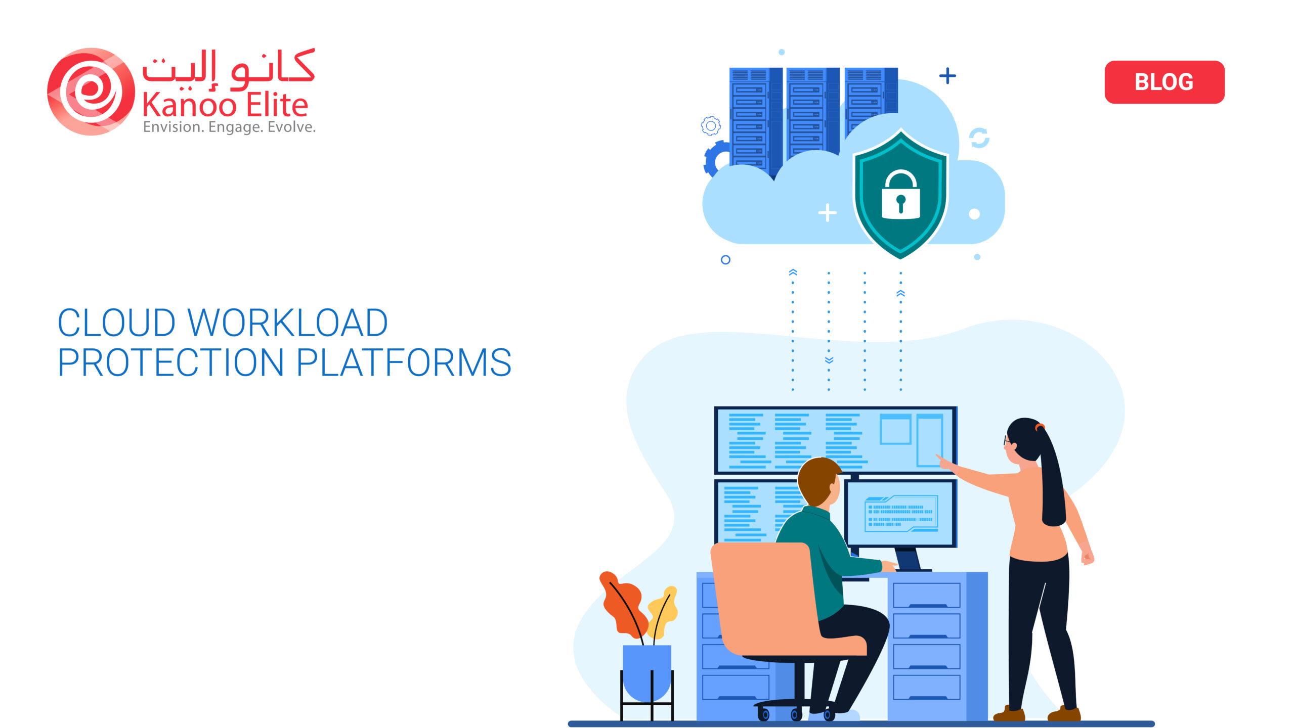 Cloud Workload Protection Platform