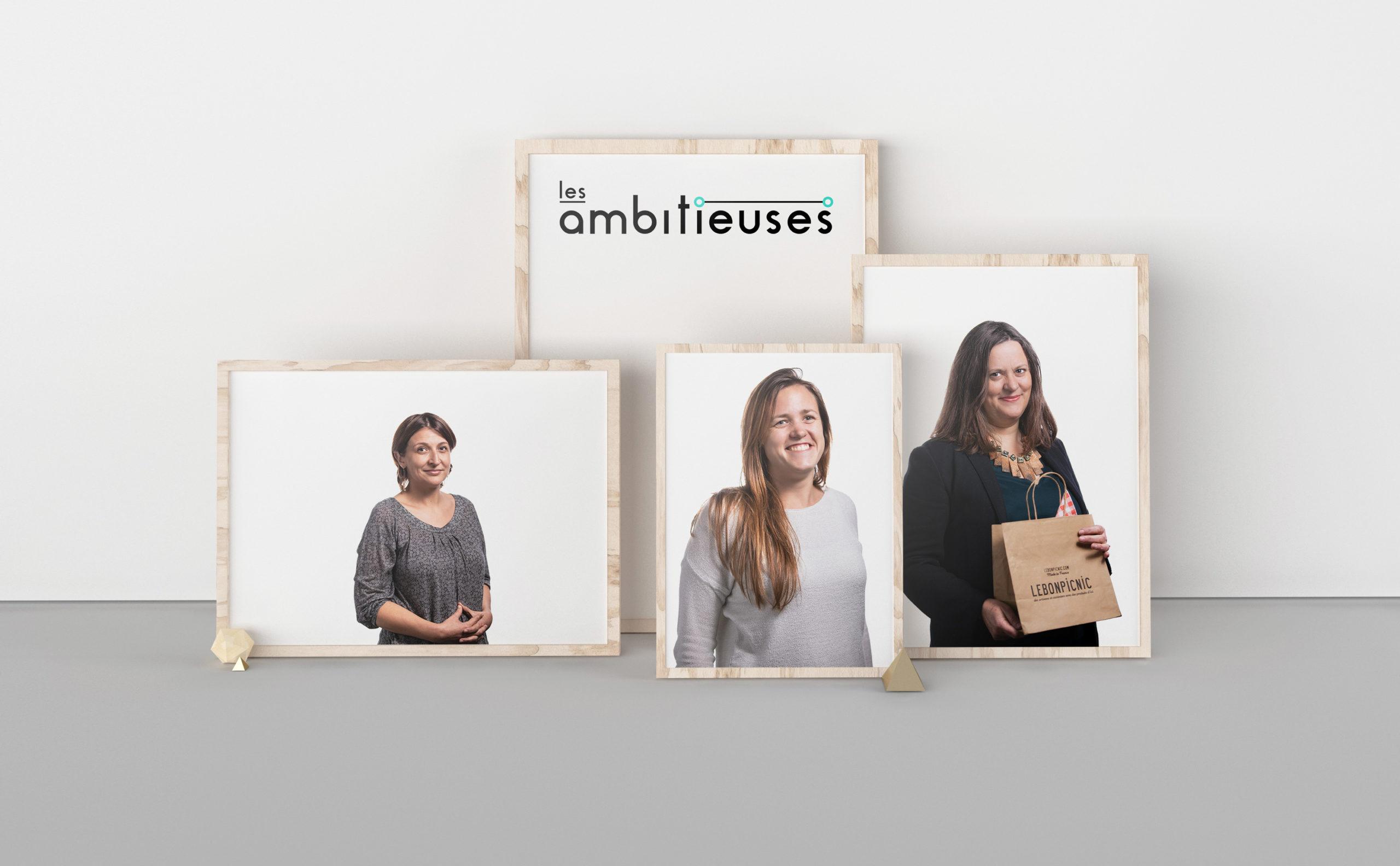 AMBITIEUSES