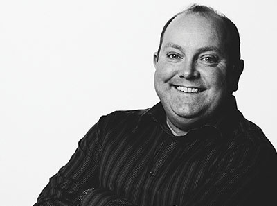 Peter Barke