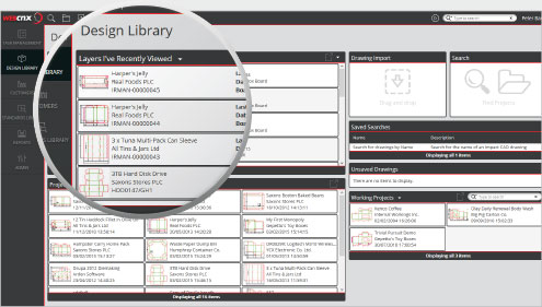 The comprehensive library on Impact for Die Makers