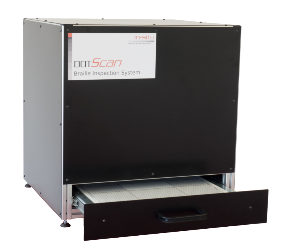DotScan increases efficiency at Essentra