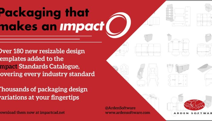 Impact design library extended