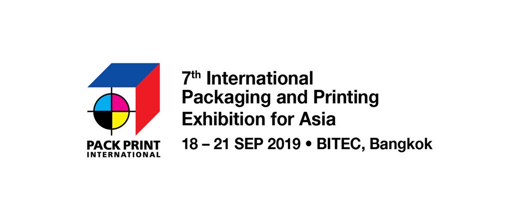Pack Print International 2019