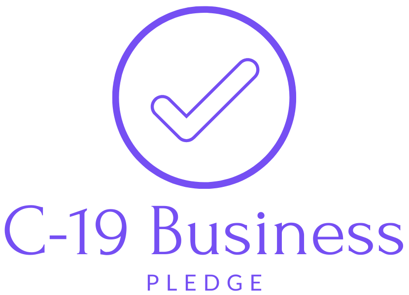 Arden signs the C-19 Business Pledge