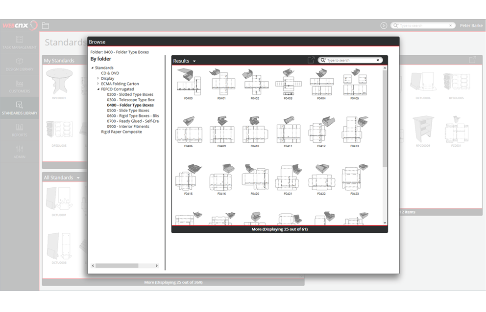 nServer generates designs to make time and cost savings