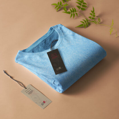 DNK Blue Tshirt