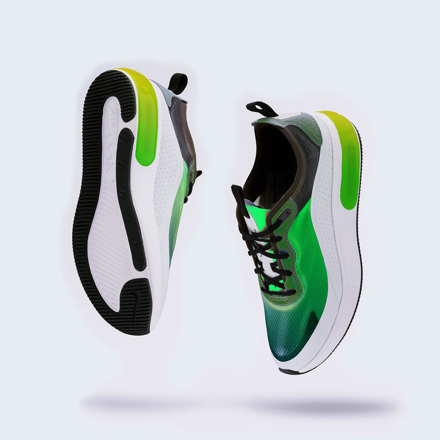 DNK Shoes