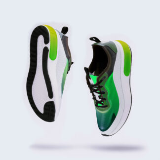 DNK Green Sports Shoes