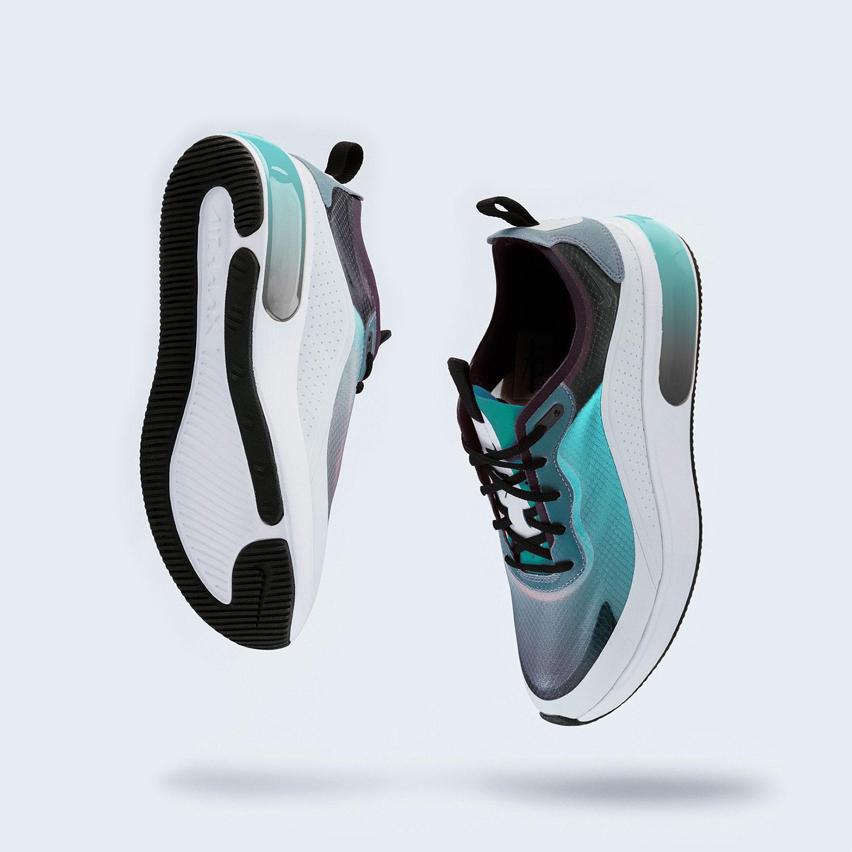 DNK Blue Sport Shoes