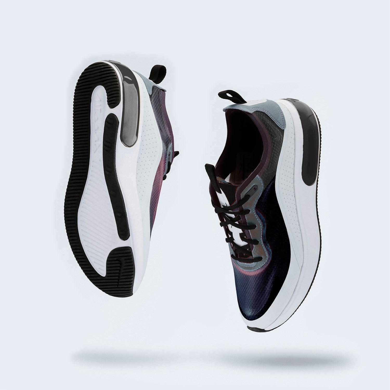 DNK Black Shoes
