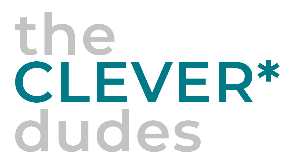The Clever Dudes Logo