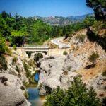mountain bike rental Rhodes