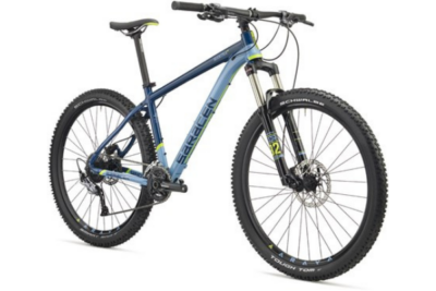 Quality Mountain Bike Rental on Rhodes by Get Active Rhodes