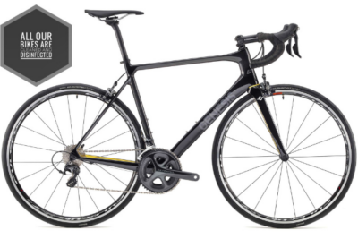 Quality Road Bike Rental on Rhodes by Get Active Rhodes