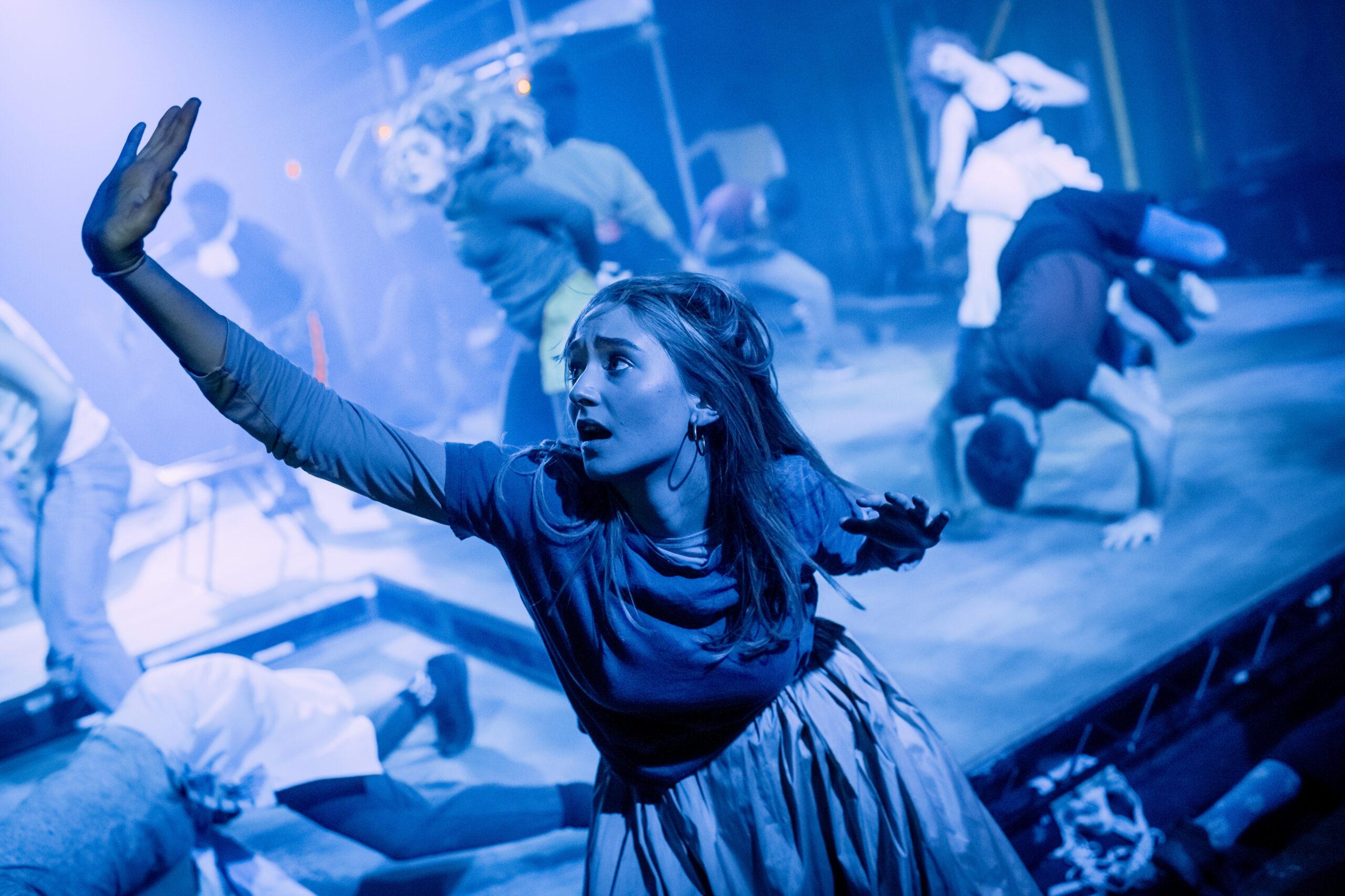 Guildhall School of Music & Drama / Mihaela Bodlovic