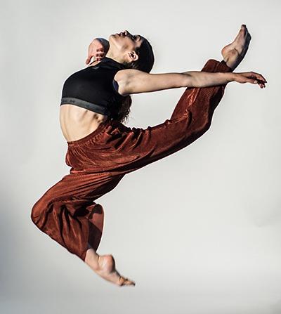 Rambert School of Ballet & Contemporary Dance / Nicole Gurano