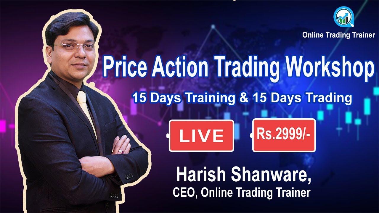 Online Trading Trainer  - Videos