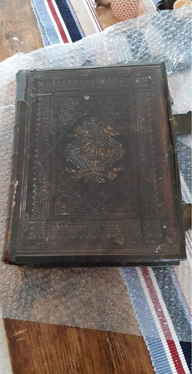 Welsh Bible